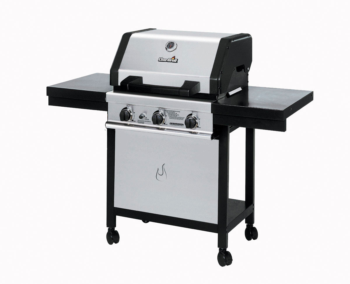 Picture of Recalled Commercial Series Grill