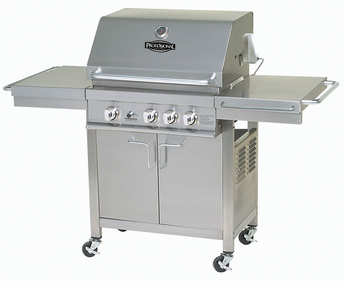 Picture of Recalled Professional Series Grill