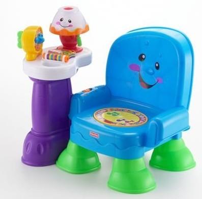 Fisher-Price Recalls Infant Musical Toy Chair Posing Strangulation Hazard | CPSC.gov