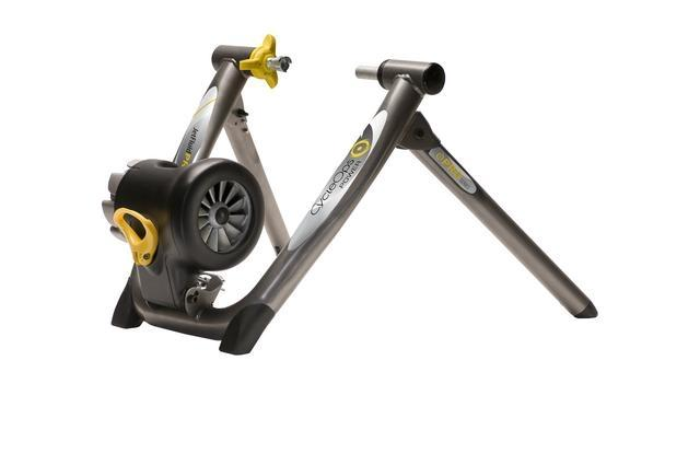 Picture of Recalled Stationary Bicycle Trainer