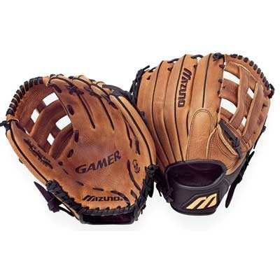 Picture of Recalled Baseball Gloves