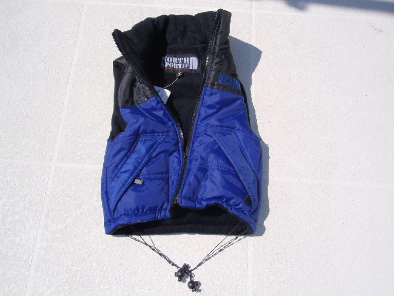 Picture of Recalled Reversible Vest