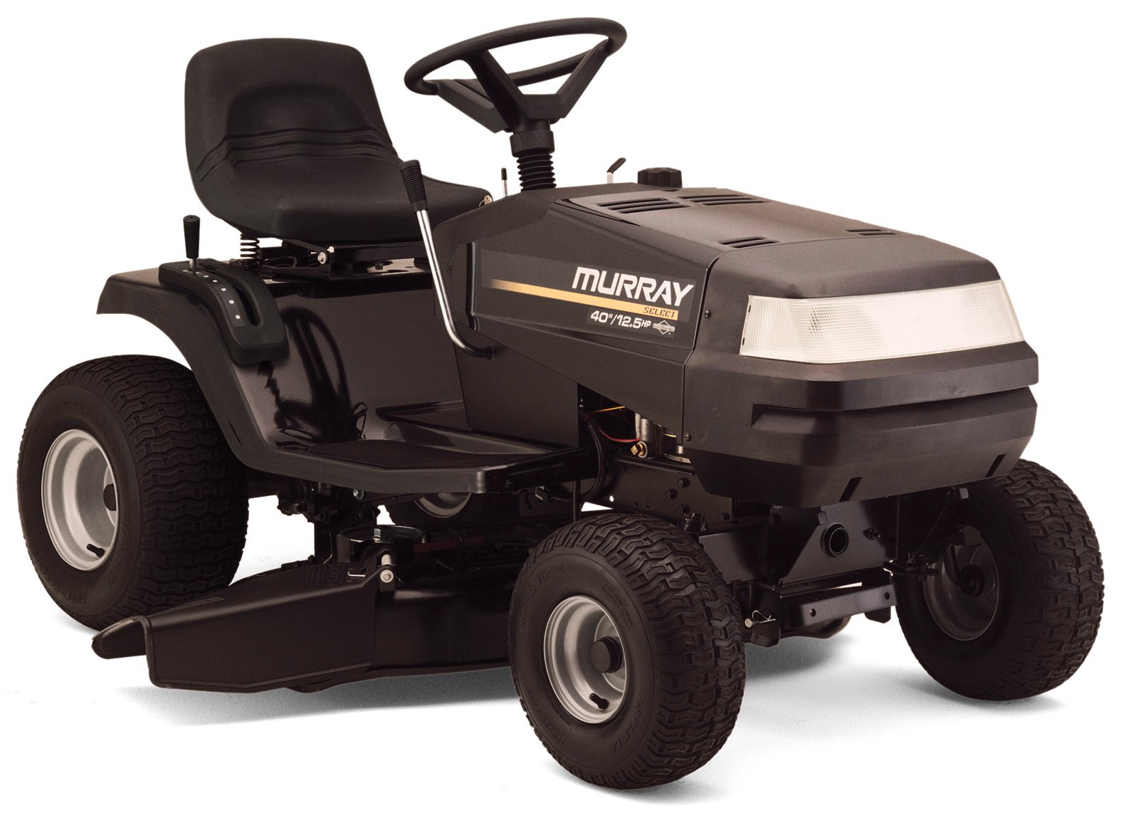 Picture of Recalled Lawn Tractor