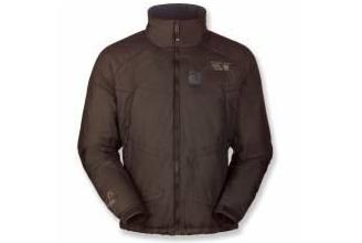 Picture of Recalled Mountain Hardwear Refugium Jacket