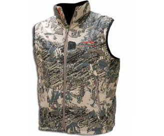 Picture of Recalled Sitka Dutch Oven Vest