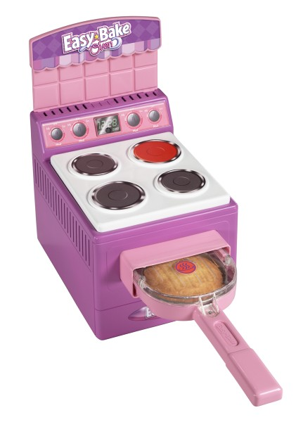 Picture of Recalled Easy-Bake Ovens