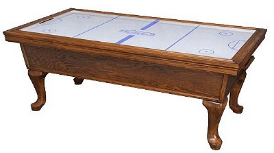 Picture of Recalled Air Hockey Table