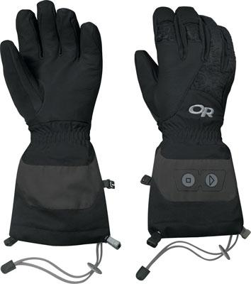 Picture of Recalled Warming Gloves