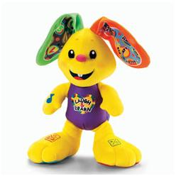 Picture of Recalled Laugh and Learn Learning Bunny Toys