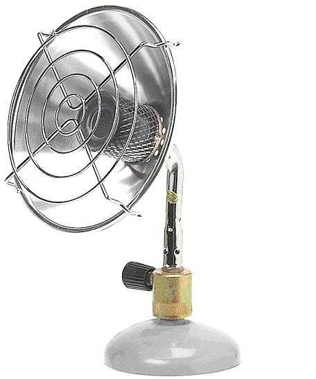 Picture of Recalled Heater