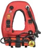 Picture of Recalled OMS-TCPS-R Buoyancy Compensator