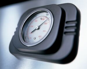 Picture of Recalled Gas Grill Thermometer