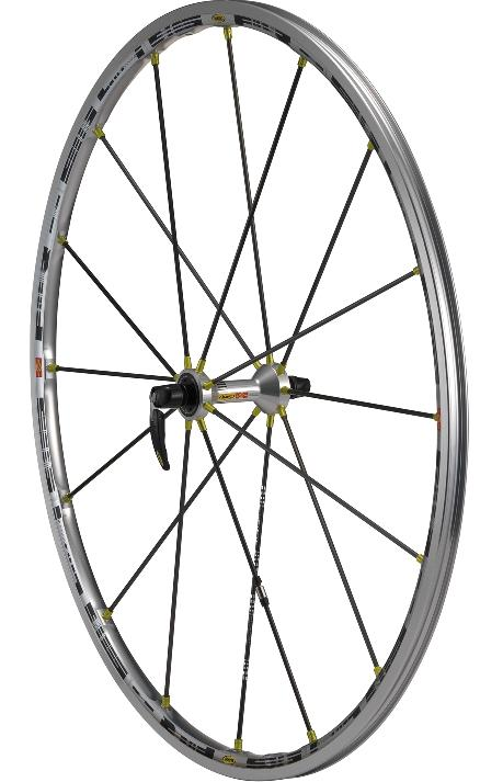 Picture of Recalled R-SYS wheel rim
