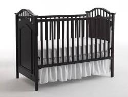 Picture of Recalled Crib: Kendal Drop Side