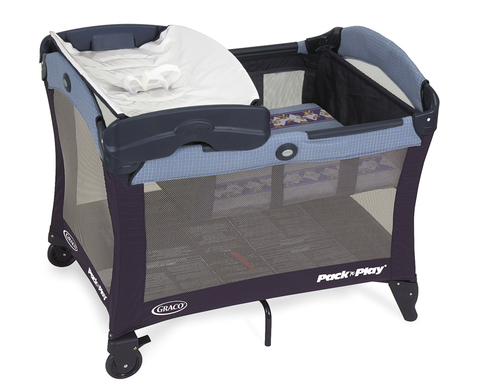 Picture of Pack 'n Play portable play yard