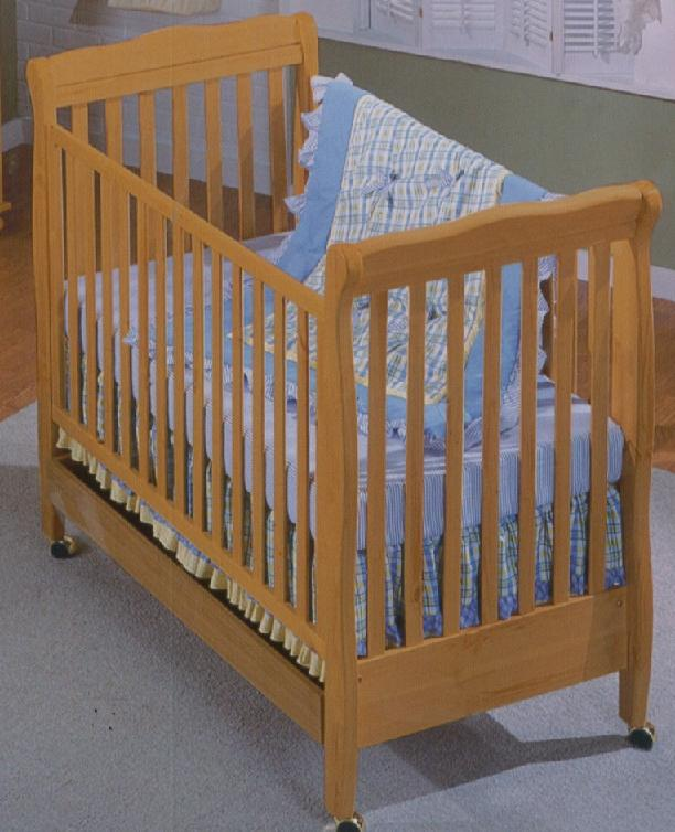 C Amp T International Sorelle Recalls Cribs Due To