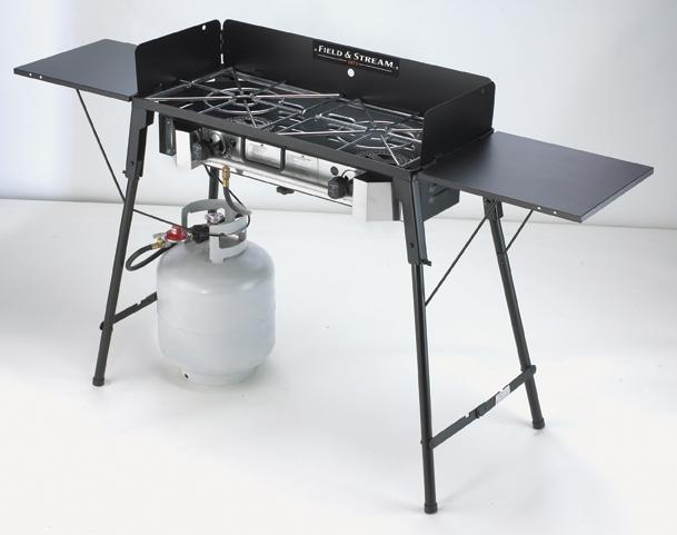 Picture of Recalled Camp Stove
