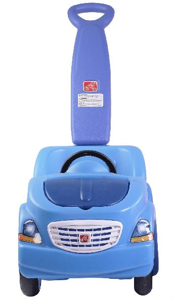 Picture of Front of Recalled Whisper Ride Buggy