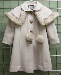 Picture of Recalled Girls' Coat