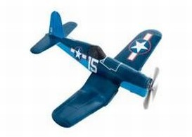 Picture of Recalled Radio Control Model Airplane