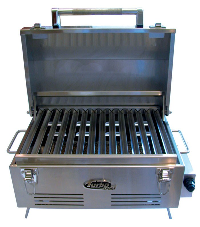 """Picture of Recalled LP Gas Grill"""