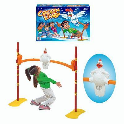 """Picture of Recalled Chicken Limbo Game"""