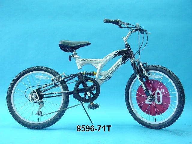 Picture of Recalled Bicycle 8596-71T