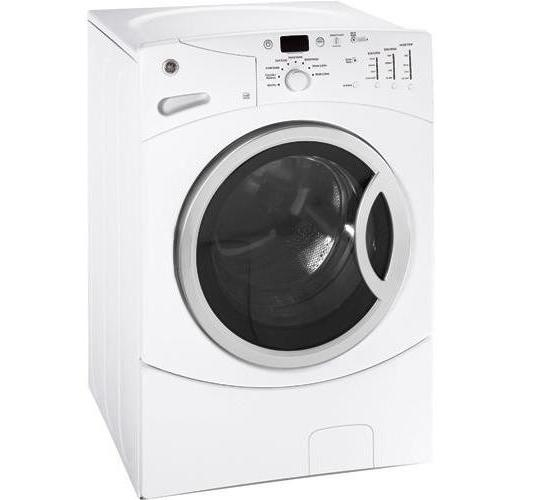 Picture of recalled washer