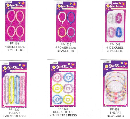 Picture of Recalled Toy Jewelry