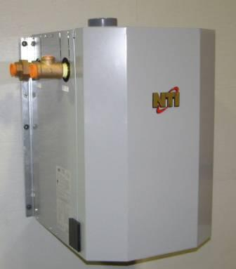 Picture of Recalled Boiler