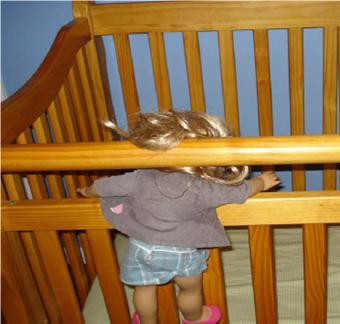 Cpsc Announces Recall To Repair Child Craft Brand