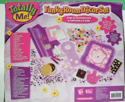 Picture of Recalled Children's Toy Decorating Set