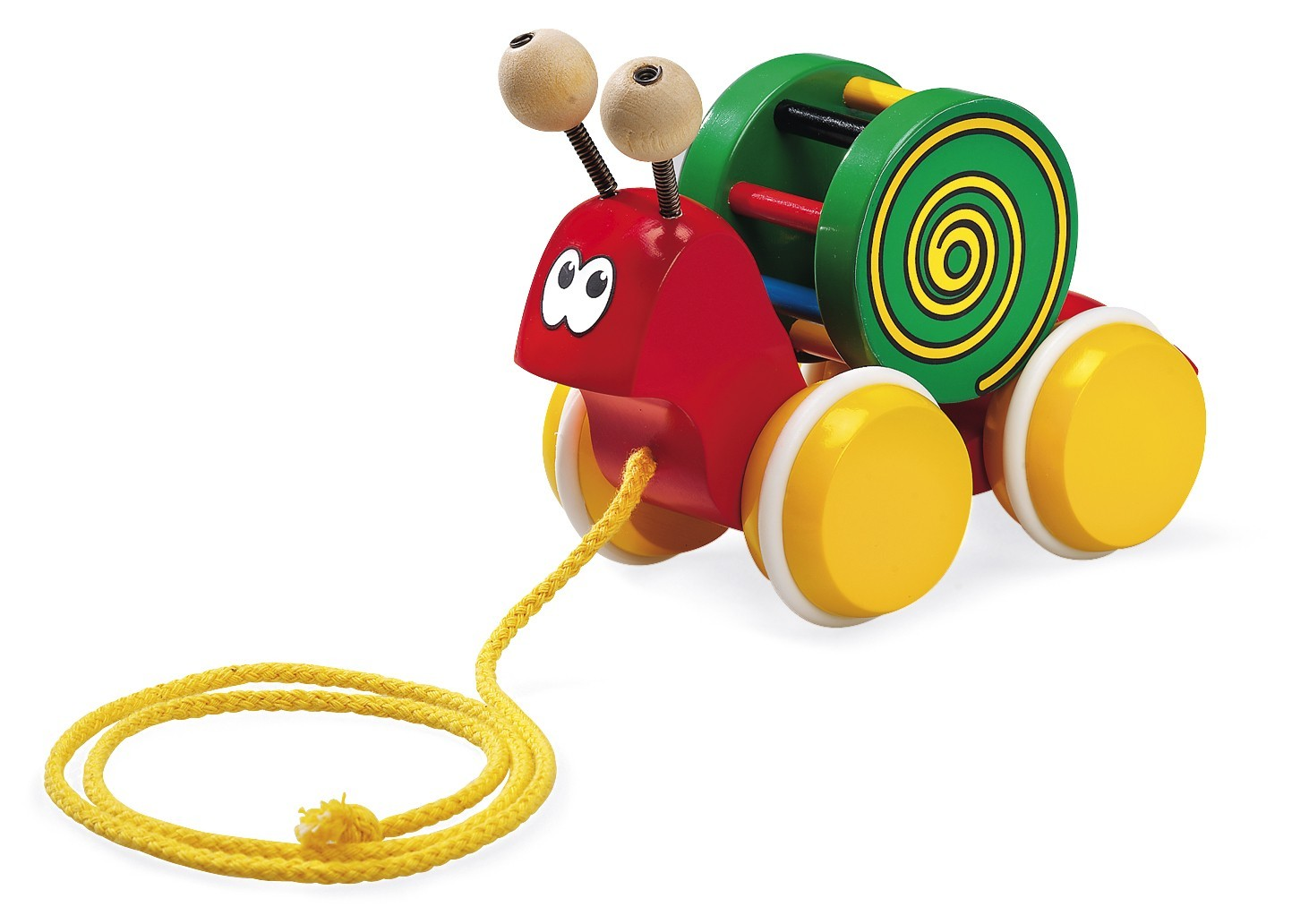 Picture of Recalled Snail Toy