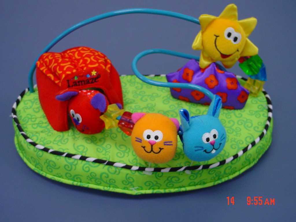 Lamaze Toys Recall 112