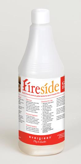 Picture of recalled Fireside gel fuel