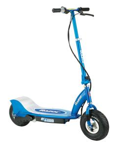 Picture of Recalled Razor(r) E300 Electric Scooter