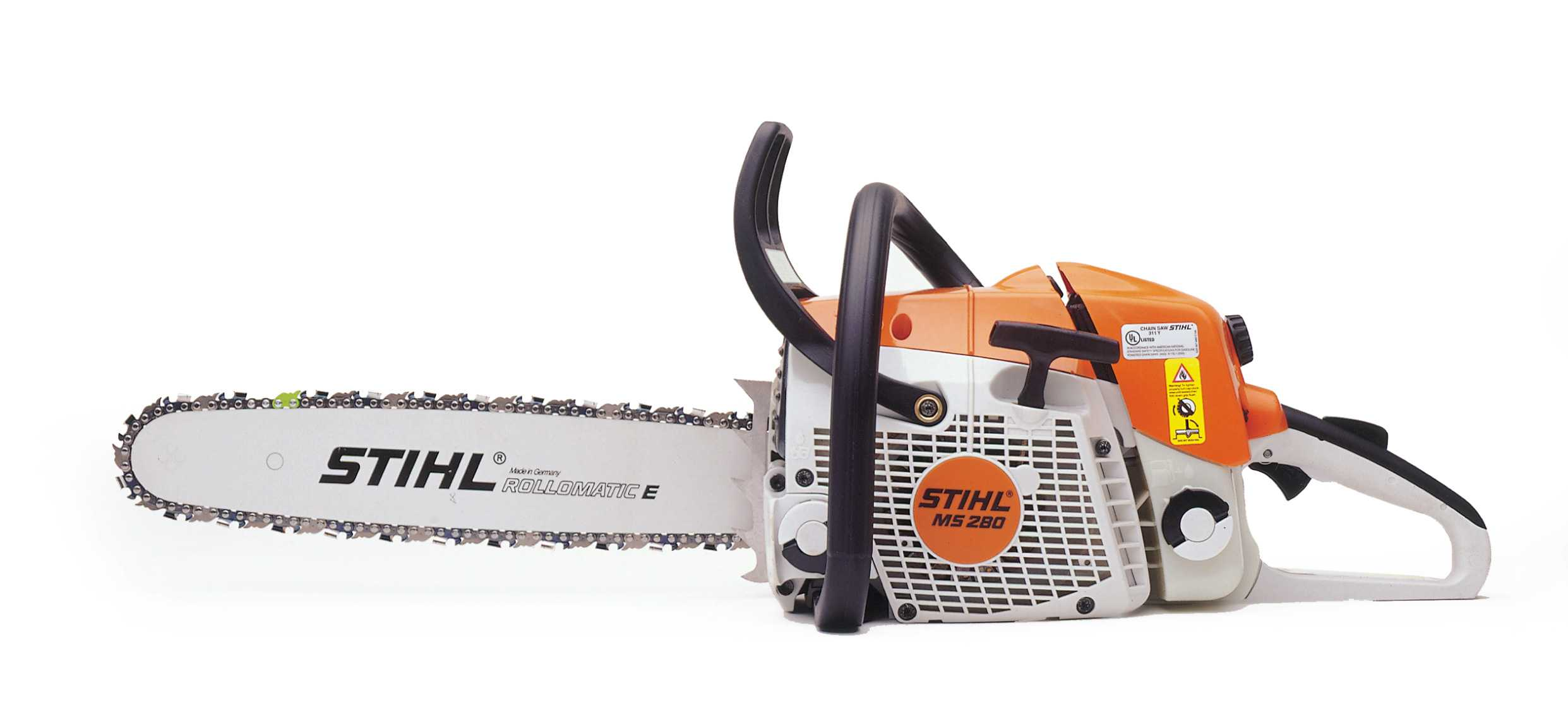 cpsc stihl inc announce recall of chain saws. Black Bedroom Furniture Sets. Home Design Ideas
