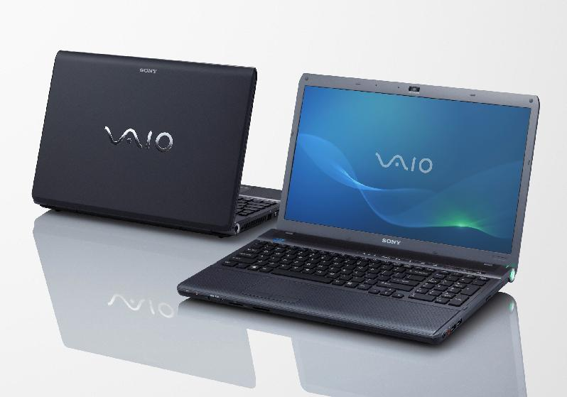 Sony Recalls VAIO Laptop Computers Due to Burn Hazard ...