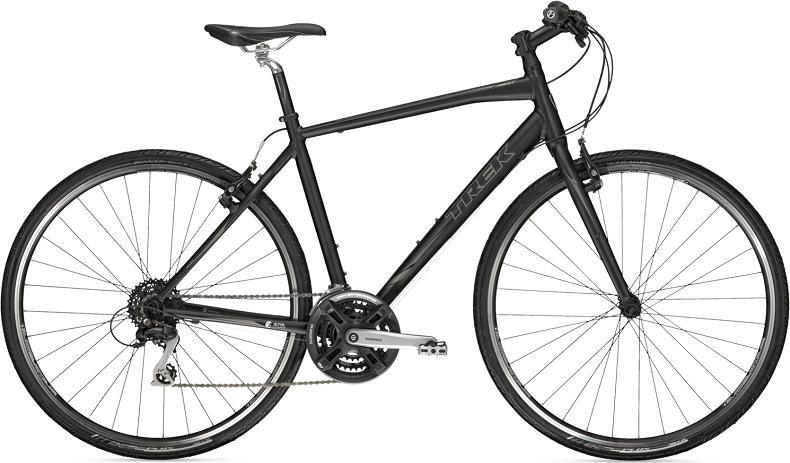 Picture of recalled 7.2 FX bicycle