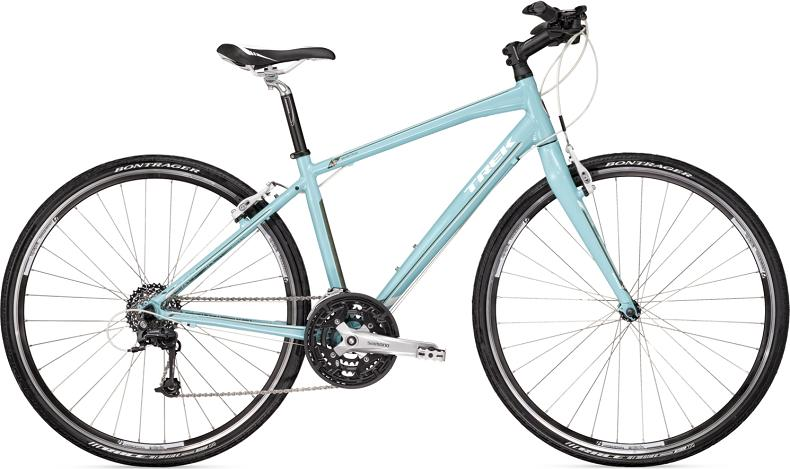 Picture of recalled 7.4 FX WSD bicycle