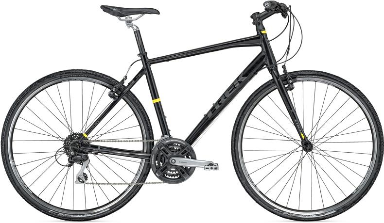 Picture of recalled Livestrong FX bicycle
