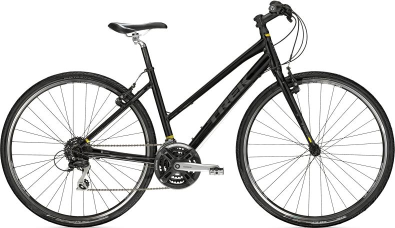 Picture of recalled Livestrong FX WSD bicycle