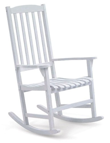 Rocking Chairs Sold at Wal-Mart Recalled for Fall Hazard After 45