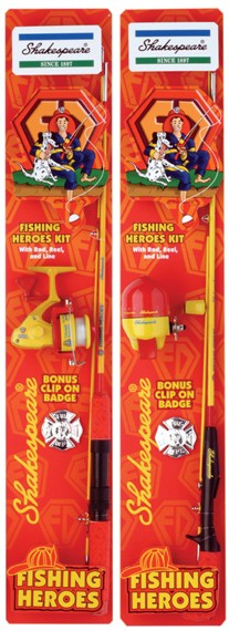 Picture of Recalled Fishing Kits