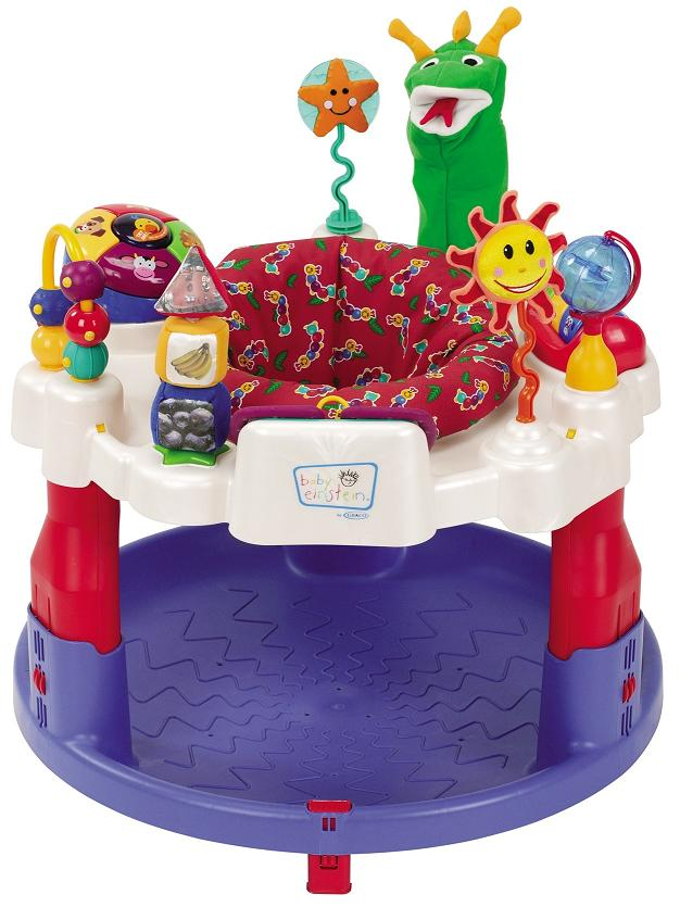 Picture of Baby Einstein Activity Center