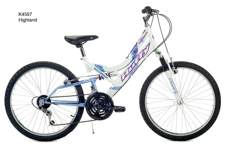 Picture or Recalled K4597 Howler Bicycle