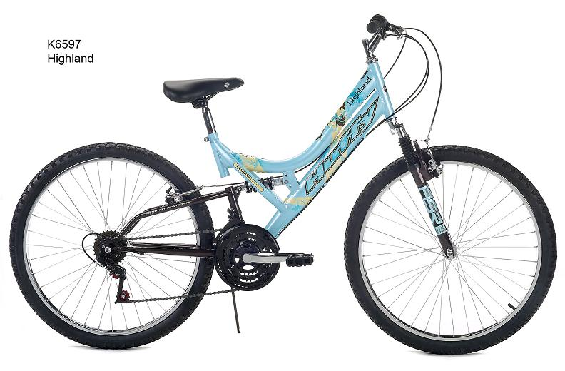 Picture or Recalled K6597 Howler Bicycle