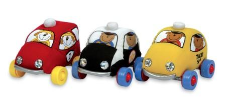 Picture of Recalled Toy Cars
