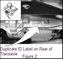 Figure 3: ID Label