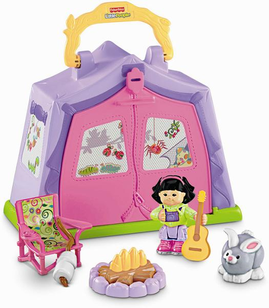 Recalled play set